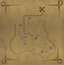 Mine South East of Varrock