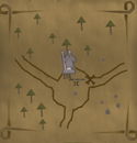 North of Falador